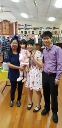 3 gens of Peng